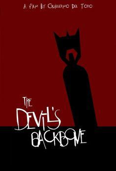 Watch The Devil's Backbone Full-Movie