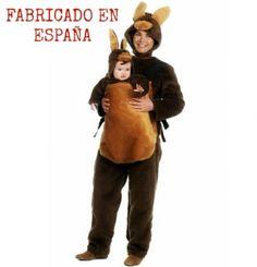 #Disfraz de Canguro adulto. #costume #animal #kangaroo http://www.leondisfraces.es/disfraz-de-canguro-adulto-producto-1612