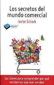 Los secretos del mundo comercial ~ Libros de Management