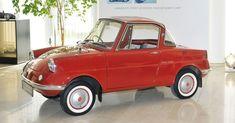 Mazda R360 Coupe, 1960