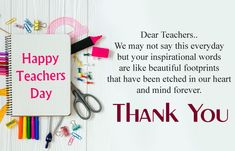 Happy Teachers Day Quotes Wishes Message Thought In Share Best Teachers Day Wishes To Your Teachers. Teachers Day Card Message, Thoughts For Teachers Day, Quotes On Teachers Day, Inspirational Messages For Teachers, Happy Teachers Day Wishes, Words For Teacher, Best Teacher Quotes, Wishes For Teacher, Teachers Day Celebration