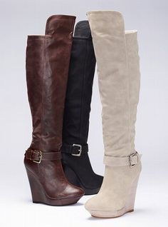 Colin Stuart NEW! Over-the-knee Boot #VictoriasSecret http://www.victoriassecret.com/shoes/sky-high-platforms/over-the-knee-boot-colin-stuart?ProductID=70785=OLS?cm_mmc=pinterest-_-product-_-x-_-x