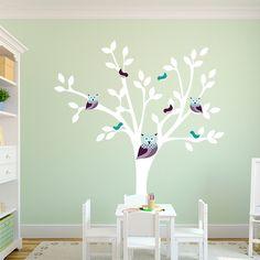 Baum Eulenbaum