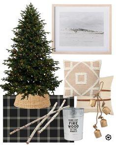 Cabin Christmas, Whimsical Christmas, Elegant Christmas, Plaid Christmas, Rustic Christmas, Vintage Christmas, Minimalist Christmas, Christmas Fashion, Christmas Traditions