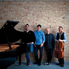 The Piano Guys. I. Am. OBSESSED. if i could choose only one group to listen to forever, it'd be them. <3