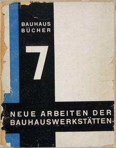 Bauhausbucher 7