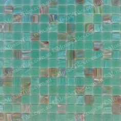 MALIBU GREEN GM 20.35, SM 20 & VTC 20.35 BISAZZA MOSAIC GLASS TILES  Another beautiful mix from #bisazza available in small sheets for #mosaicart and in bulk for #commercial & #residential installations  www.mosaictiles.com.au Glass Mosaic Tiles, Mosaic Art, Vtc, Green, Commercial, Home Decor, Beautiful, Decoration Home, Room Decor