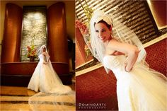 Gorgeous bridal portraits at @Jennifer Trump International Beach Resort in Sunny Isles! The lighting of the night was nailed by Claudio Resnick of the ARPI Group. They are amazing! The ambiance in the room blew not only me away, but Barbie as well! It was breathtaking! They always, always, do an unbelievable job! Bridal Portrait by DominoArts Photography (www.DominoArts.com)