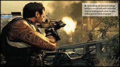 Surgem novas imagens e detalhes de Call of Duty Black Ops 2