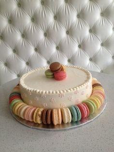 macaron your next cake date
