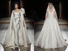 Tony Ward - Défilé Haute Couture FW 15/16  No Face No Name blog : www.nofacenoname.blogspot.fr Instagram : @nofacenonameblog  Twitter : @nfnnblog  Facebook : www.facebook.com/nofacenonameblog  #Robe #créateur #dress #blanc #white #princess #princesse #fashion #mode #défilé #hiver # winter #catwalk #hautecouture #broderie #embroidery #wedding #mariage #weddingdress #robedemariée #asianmodel