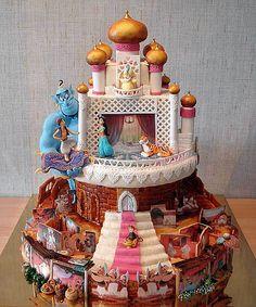 Aladdin!!