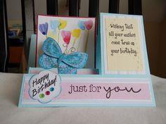 Tulip birthday greeting cards birthday cards by balsampondsdesign