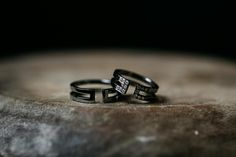 Sebastien Bicard | Destination Wedding Photographer | Wedding in Paris • Rings Detail