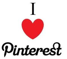 I do find that I love and enjoy pinterest havent been doing it very long started may 2014 a friend got me started on it