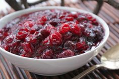 ... on Pinterest | Cranberries, Cranberry sauce and Cranberry cake