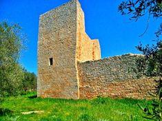 Un casale medievale del Mezzogiorno. Balsignano - Il Blog dei Beni Culturali Building, Blog, Travel, Rook, Construction, Trips, Traveling, Blogging, Tourism