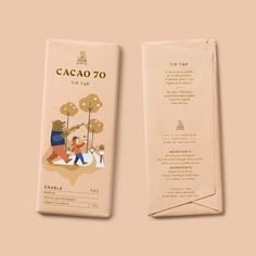 This Chocolate Brand Comes With Delightful Packaging Where Every Flavor Has Personality Cookies Branding, Branding Kit, Branding Design, Cake Packaging, Brand Packaging, Packaging Design Inspiration, Graphic Design Inspiration, Flow Chart Design, Chocolate Brands