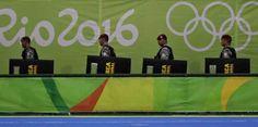 Confiscan pasaportes de miembros del comité olímpico irlandés -...