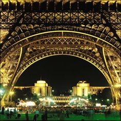 Paris, France, of course, would be part of this dream vacation! One of many taken with #monogramsvacation.