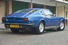 1977 Aston Martin Vantage V8   aston martin : vantage : 1997-96 : hb111 .610 : audi : 80 : 1992-88 ...
