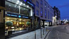 Grange City Hotel—London, United Kingdom. #Jetsetter