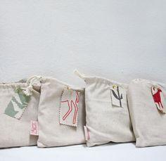 clever bag idea