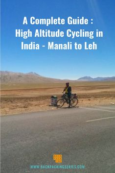 ✓ Find out what it takes to pedal ten days, crossing five Himalayan high passes. Find out what high altitude cycling from Manali to Leh is like! Backpacking India, Backpacking Tips, Srinagar, Leh, Cycling Holiday, Holiday Travel, Travel Guides, Travel Tips, Umbrella Shop