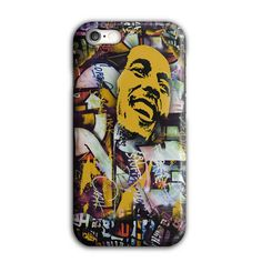 Bob Marley Graffiti Spray Joy iPhone 8 Case | Wellcoda. FREE USA RETURNS: Quick orders dispatch, With Free 365 Day Return - Ideal for Gift!. 100% MONEY-BACK Guarantee by Wellcoda. You'll totally Love it or you'll get all Your Money Back!. VIBRANT COLORS: We use the latest printing technology and High Definition pictures to bring the most out of image!. COMPREHENSIVE PROTECTION: special design makes the phone and its screen safe from scratches, bumps and dings!. SLIM FIT: traits an…