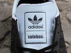 """adidas Consortium - Berlin - """"Your City"""" Collection - SOLEBOX"""