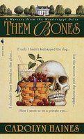 Them Bones (Sarah Booth Delaney, #1)