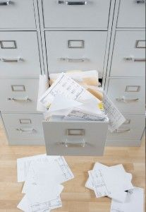 How to Organize Important Documents, Part 3:  How to keep track of the bills