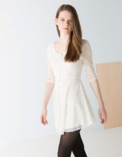 "Bershka Ungarn - <span style=""color:#F9284A;"">Kleider & Einteiler</span> - <span style=""color:#F9284A;"">SCHLUSSVERKAUF</span>"