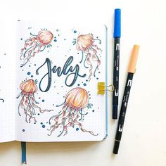 This week, I just want to sip my favorite coffee with almond milk while watching the leaves slowly fall down in this calm season. Bullet Journal Original, Bullet Journal Cover Ideas, Bullet Journal Monthly Spread, Bullet Journal Quotes, Bullet Journal Banner, Bullet Journal 2019, Bullet Journal Notebook, Bullet Journal School, Bullet Journal Themes