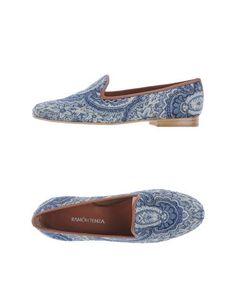 Ramon tenza Women - Footwear - Moccasins Ramon tenza on YOOX