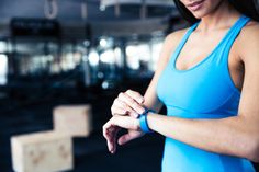 Top 7 Reasons to Get a Fitness Tracker | SocialMoms Network - Where Influential Women Connect
