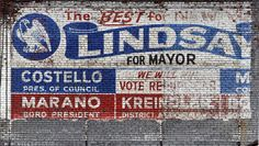 The Fading, Old-Timey Ads of New York City - Emily Badger - The Atlantic Cities