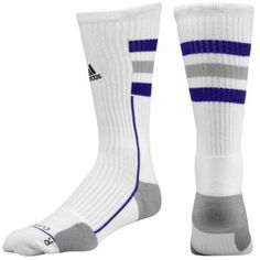 ac380b030f7c The Adidas Team Speed Crew is the ultimate sock for the elite athlete.