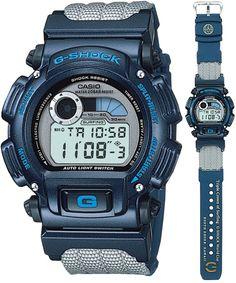 DW-9000AS-2T - 製品情報 - G-SHOCK - CASIO