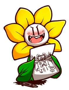 Browse the best of our 'Undertale' image gallery and vote for your favorite! Undertale Flowey, Undertale Fanart, Flowey La Flor, Dark Flower, Flowey The Flower, Pokemon, Toby Fox, Underswap, Indie Games