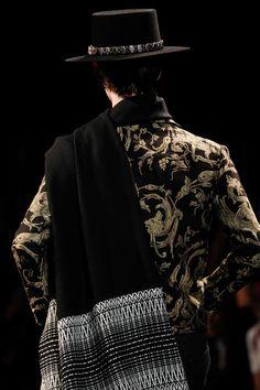 Saint Laurent | Spring 2015 Menswear Collection