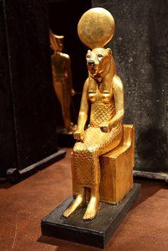 Tutankhamun in Barcelona