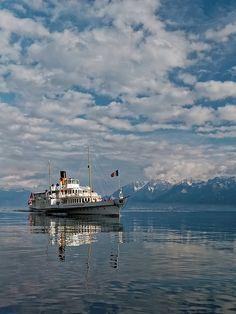 Location Chalet, Stations De Ski, Destinations, Le Mans, Escapade, Boat, Ship, Mountains, Nature