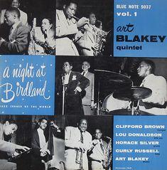 Art Blakey, Blue Note 5037