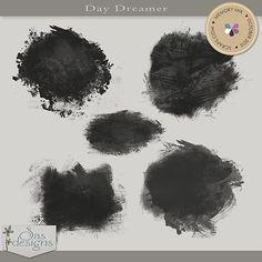 Day Dreamer - Masks | SAS Designs