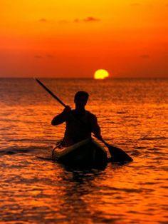 BOAT ART PRINT Nautical Escapes 4 Carlos Casamayor Key West Florida Poster 19x13