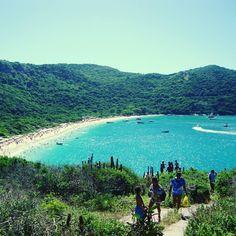 Final de semana chegou. #praia #beach #verao #summer #natureza #nature #sea #mar #arraialdocabo #Brasil #riodejaneiro #RJ #brazil #goodvibes #instagood #praiasdobrasil #photobrazil #photography #abussolaquebrada