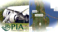 flygcforum.com ✈ AIRCRAFT HIJACKERS ✈ RAF Typhoon jets escort Pakistan plane over UK ✈