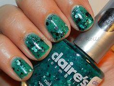 Polish. Glitter. Rock & Roll!: Claire's Electric Avenue