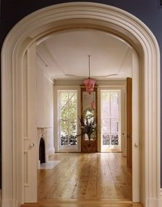 Italianate Townhouse - Greenwich Village - Fairfax & Sammons Architects - Classical & Traditional Architects NYC